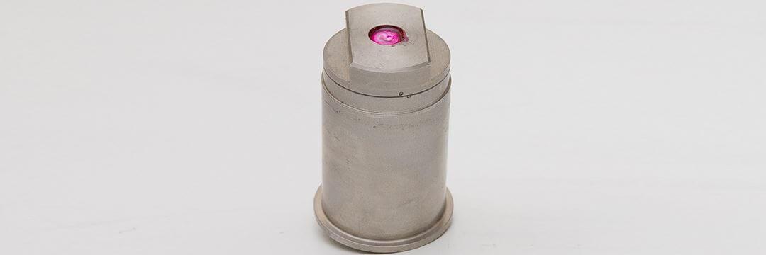 Pyro-shell